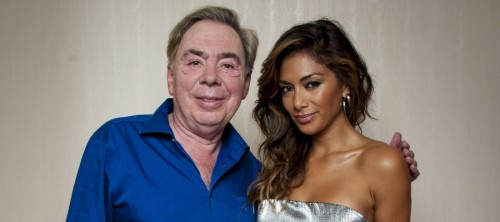 Nicole Scherzinger To Join The Cast Of Cats