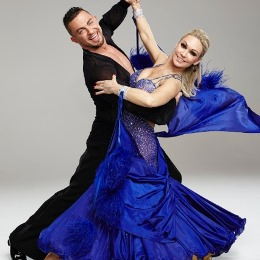 Strictly Come Dancing Joins Move It 2015