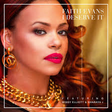 Throwback Thursday: Faith Evans