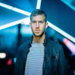 Calvin Harris Finds A Unique Way To Preview Motion