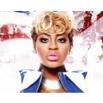 The Scarlet Letter: Lil' Mo Talks New Album
