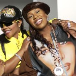 Missy Elliott & Lil Kim Return For The Soul Train Awards