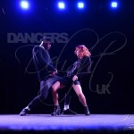Tega Alex & Unity UK At Dancers Delight 2014