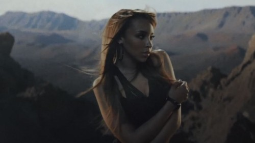 NEW VIDEO: Tinashe & A$AP Rocky In 'Pretend'