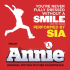 Annie 2014: Sia Joins The Original Motion Picture Soundtrack