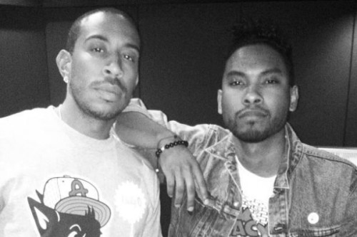 Miguel Joins Ludacris & Others On Ludaversal