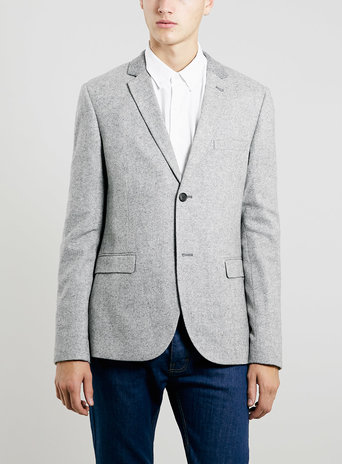 Men's Fashion Corner: Topman Holiday Season