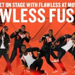 COMPETITION: It's Your Chance To Perform With Flawless