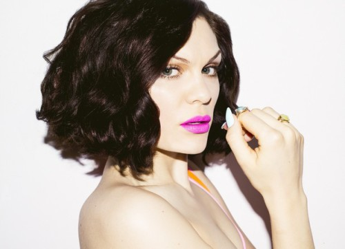 Jessie J Announces UK Tour Dates