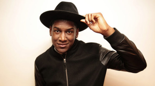NEW MUSIC: Labrinth Shows His 'Jealous' Side