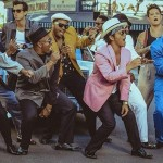 L'ART's Weekend Anthem With Mark Ronson & Bruno Mars