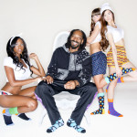 Men's Fashion Corner: Snoop Dogg x Happy Socks Collaboration