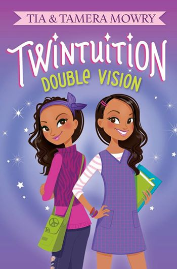 Twintuition: Tia & Tamera Release Their Book Series