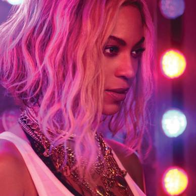 Beyonce Drops New Videos & A Pink Print Track