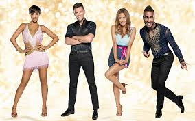 Strictly Come Dancing Final: Songs & Dances Are Revealed