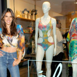 Alessandra Ambrosio Has A Brand New Swimwear Collection
