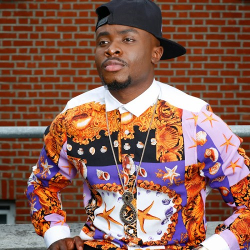 L'ART's Weekend Anthem With Fuse ODG
