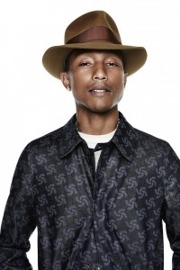 Pharrell & Co Join The Hollywood Walk Of Fame