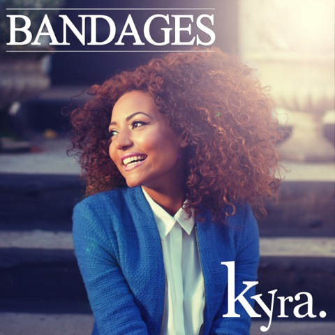Bandages: Kyra Releases Stunning Debut EP