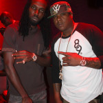 NEW MUSIC: Jadakiss & Mavado In 'Just Like Magic'