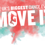 Work With Move It For Their 10th Anniversary