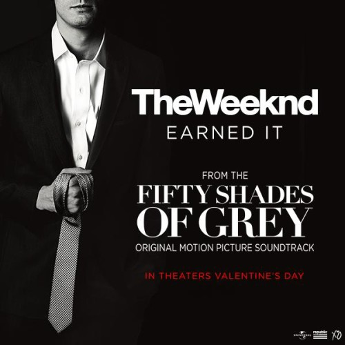 The Weeknd Lends His Voice To Fifty Shades Of Grey Movie