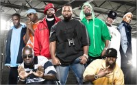 Wu-Tang Clan Are Getting Ready For Their 2015 Shows