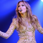JLo Shares World Tour Scenes Ahead Of Movie Premiere