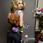 Meet The New Face Of Mulberry: Georgia May Jagger