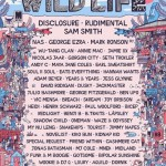 Festival Season Returns With Wild Life