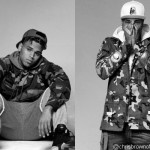 Fan Of A Fan: 50 Cent Joins Chris Brown & Tyga?