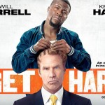 NEW MOVIE: Kevin Hart Works Alongside Will Ferrell