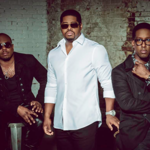 Boyz II Men Announce European Tour