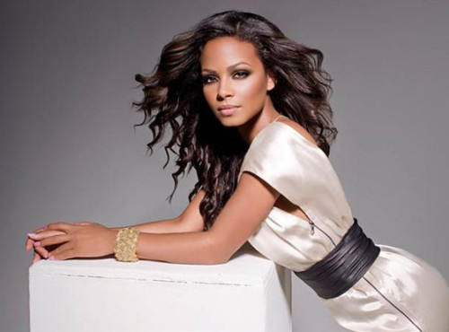 Turned Up: Christina Milian Talks Career & Family