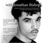 Miss P Foundation Presents: Jonathan Bishop