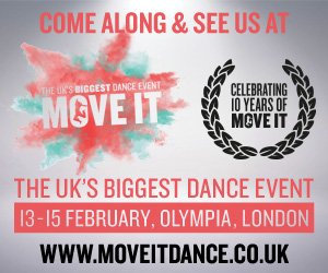 MOVE IT: The Official Trailer Has Arrived