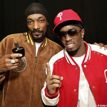 Throwback Thursday: Puff Daddy & Snoop Dogg