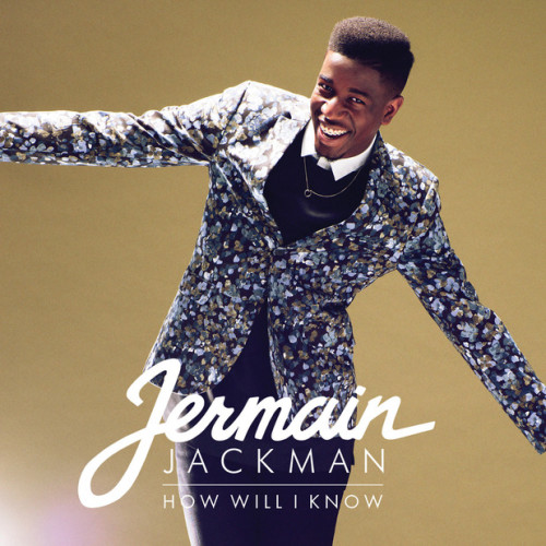 Cover Star Jermain Jackman Reveals Debut Single