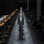 Men's Fashion Corner: Fashion Week Flashback