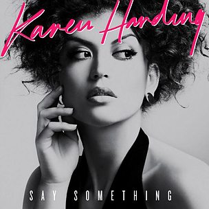 L'ART's Weekend Anthem With Karen Harding