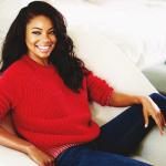Gabrielle Union Celebrates Being Mary Jane