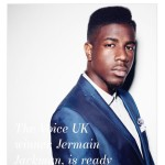 Jermain Jackman Presents His Self Titled Release