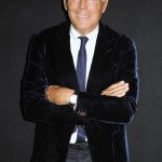 Armani Announces A New Fashion Collection
