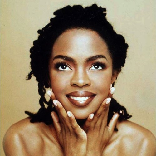 Lauryn Hill Is Rewarded By The Library Of Congress