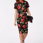 Fashion Pick Of The Day: Missguided's Floral Co-Ordinates