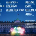 UK Artists Head To The Somerset House Festival