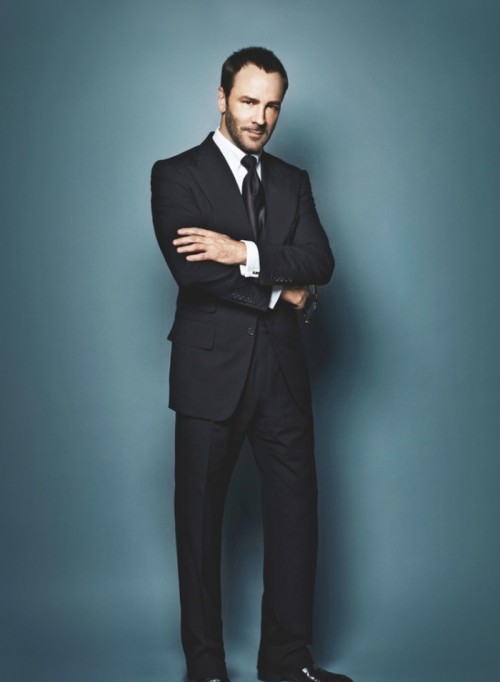 Is Tom Ford Headed Back To The Big Screen?