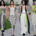 Paris Fashion Week Has Plenty Surprises In Store