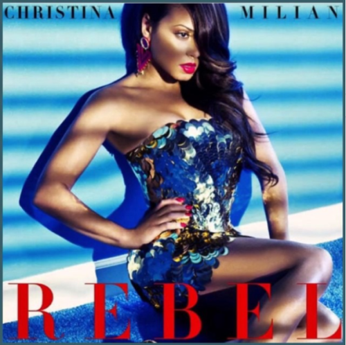 NEW MUSIC: Christina Milian Talks Love & Chemistry