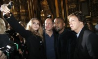 Your Front Row Access To Paris Fashion Week